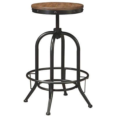 Ashley Furniture Pinnadel Bar Stool